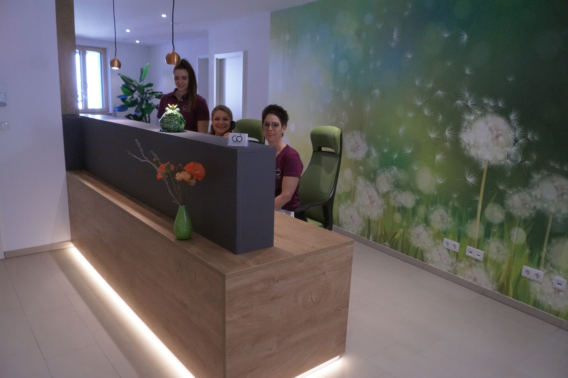 Willkommen in der Hausarztpraxis Unkel